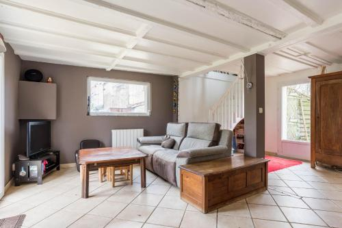 Luckey Homes - Rue de la Tour de Gassies : Apartment near Bruges