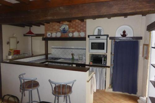 Corbon : Guest accommodation near Oisseau-le-Petit