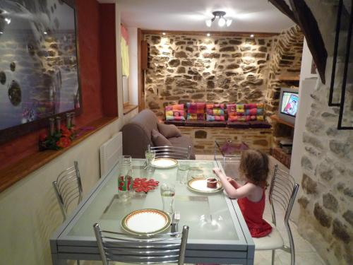 Gite in the heart of Corbières : Guest accommodation near Caunettes-en-Val