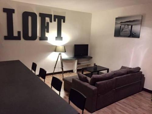 Chez Flo : Apartment near Carcassonne