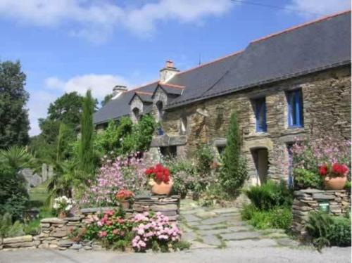 Le clos du Tay : Bed and Breakfast near Maure-de-Bretagne