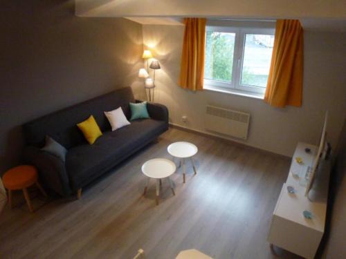 Location Appartement courte durée : Apartment near Mont-Bernanchon