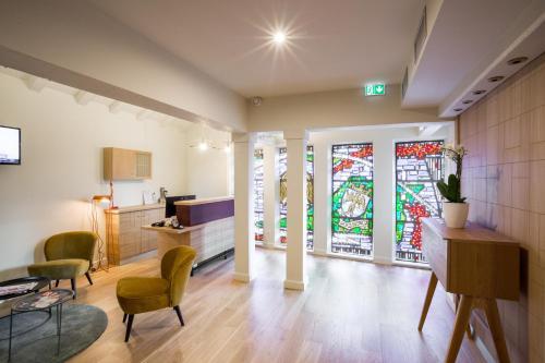L'Aigle d'Or - Strasbourg Nord : Hotel near Vendenheim