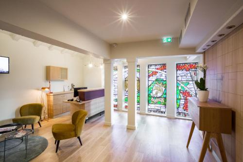L'Aigle d'Or - Strasbourg Nord : Hotel near Rottelsheim