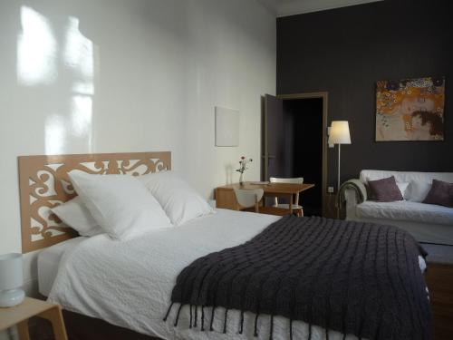 Appartement Nuits Citadines : Apartment near Dijon