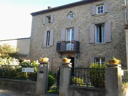 La Belle Minervoise : Guest accommodation near Saint-Frichoux