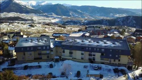Les Appartements Du Père Castor : Apartment near Estavar