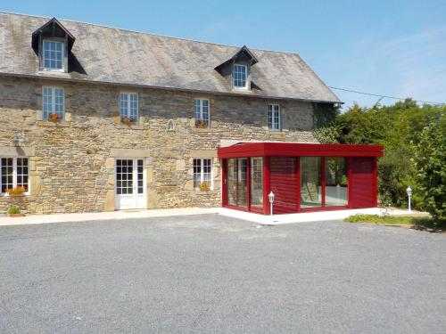 Gîte du Pont : Guest accommodation near Hébécrevon