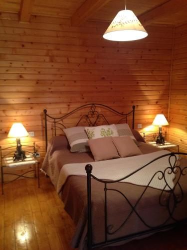 domaine des averlys : Guest accommodation near Charnay