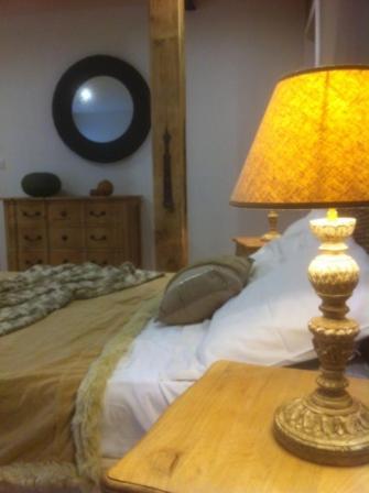 Coté Cour Bischwihr Colmar : Bed and Breakfast near Jebsheim