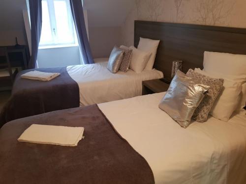 Saint Patrice : Hotel near Barbeville