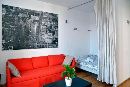Superbe appartement à 100m Vieux-Port - Air Rental : Apartment near Marseille 2e Arrondissement