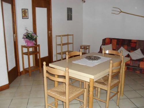 appartement vacances à la montagne : Apartment near Cazaux-Fréchet-Anéran-Camors