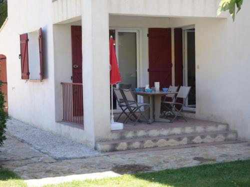 Apartment Residence Aubanel.1 : Apartment near Saint-Cyr-sur-Mer
