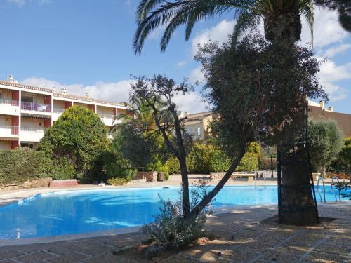 Apartment Hameau de Provence.1 : Apartment near Bandol