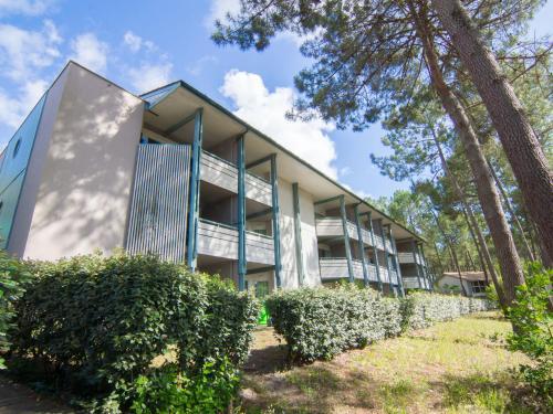 Apartment Village Cheval Spa Residences 6 : Apartment near Saumos