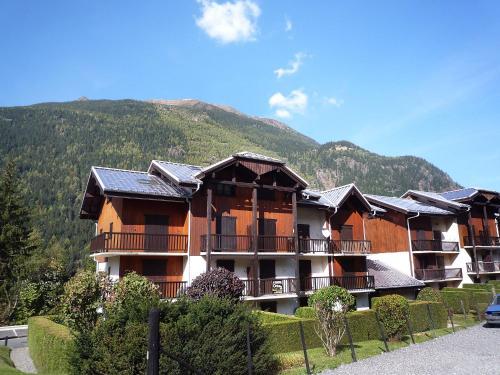Apartment Les Chamois : Apartment near Les Houches