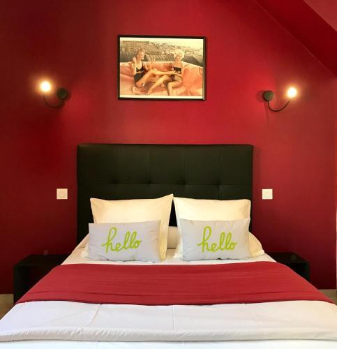 Appartement InterContinental Vieux-Port - New, Nice & Comfy : Apartment near Marseille 2e Arrondissement