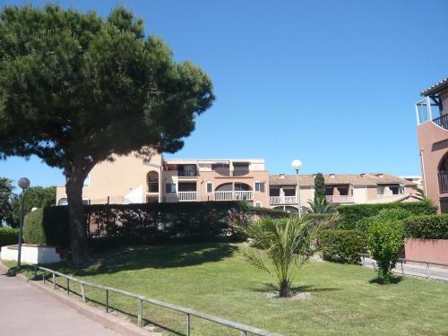 Apartment Les Coraux.6 : Apartment near Villelongue-de-la-Salanque