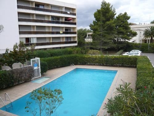 Apartment Arenes Pyrenees : Apartment near Canet-en-Roussillon