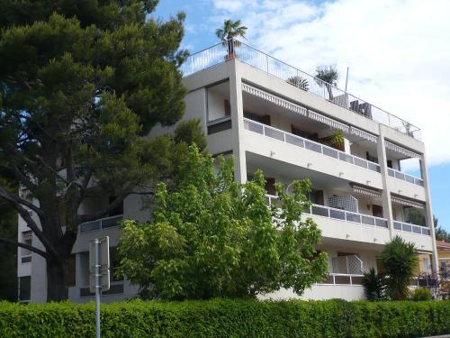 Apartment Le Paradou : Apartment near La Ciotat