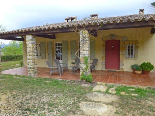 Villa Le Petit St Côme : Guest accommodation near La Cadière-d'Azur