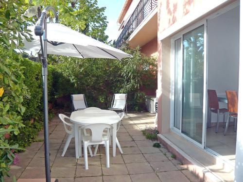 Apartment Les Jardins de Neptune.1 : Apartment near La Ciotat