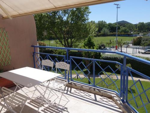 Apartment Le Stadium : Apartment near Saint-Cyr-sur-Mer