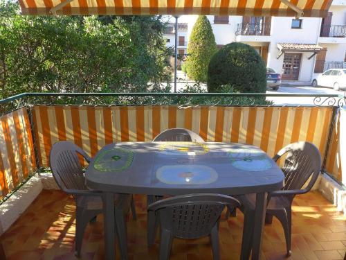 Apartment Provence Village.1 : Apartment near Saint-Cyr-sur-Mer