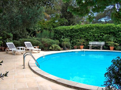 Villa Chemin de la Plaine : Guest accommodation near Tanneron
