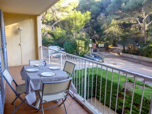 Apartment le Verdon.1 : Apartment near Six-Fours-les-Plages