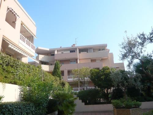 Apartment Régina.2 : Apartment near Sainte-Maxime