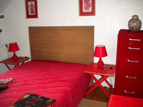 Cottage near DISNEYLAND PARIS : Guest accommodation near Saint-Léger