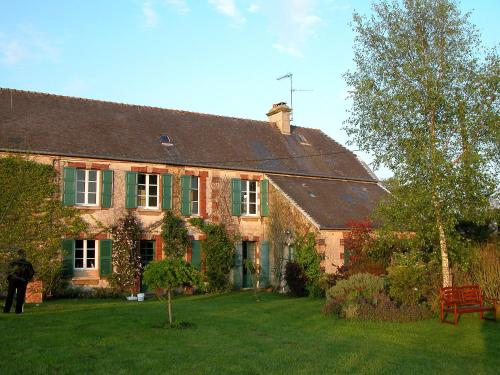 Holiday Home Les Londes : Guest accommodation near Crouay
