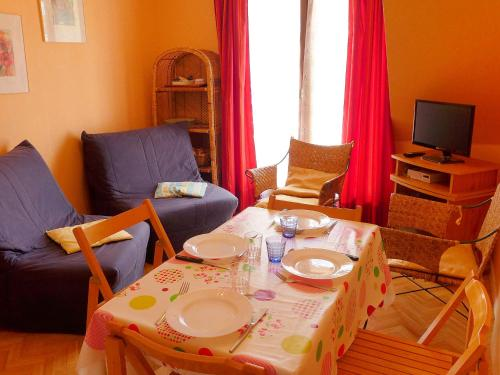 Apartment Fleur Marine.16 : Apartment near Périers-en-Auge