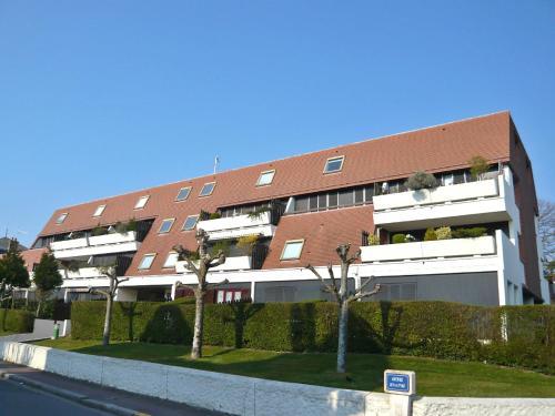 Apartment Olympe.1 : Apartment near Périers-en-Auge