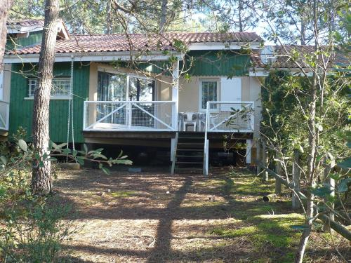 Holiday Home Golf Loisirs.2 : Guest accommodation near Saumos
