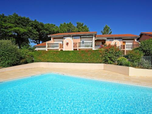 Apartment LE GALLIA : Apartment near Labenne
