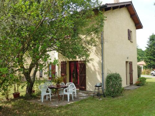Holiday Home Maison Dino 2 : Guest accommodation near Morcenx
