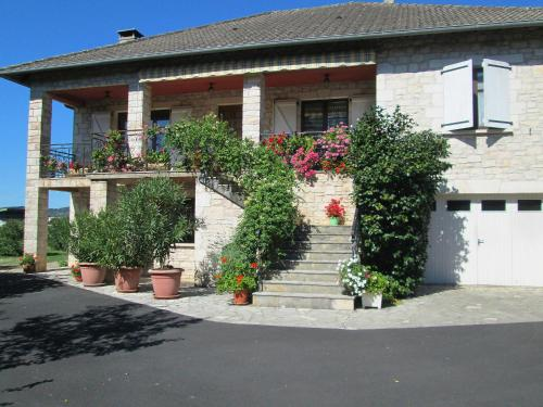 Apartment Loti : Apartment near Bretenoux