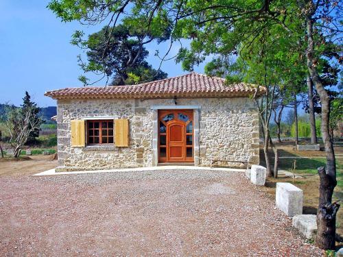 Holiday Home Domaine La Batisse : Guest accommodation near Lespignan
