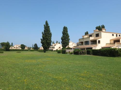 Apartment Les Catalanes du Golf.11 : Apartment near Saleilles