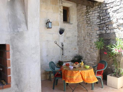 Apartment Belles Pierres : Apartment near Montpezat