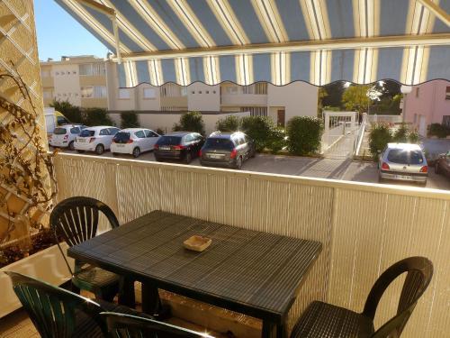Apartment Les Bermudes : Apartment near Ollioules