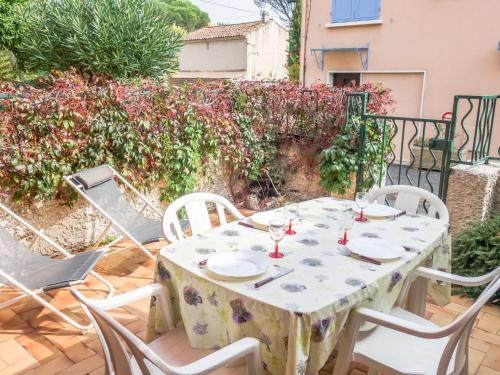 Apartment Le Lido.1 : Apartment near Saint-Cyr-sur-Mer