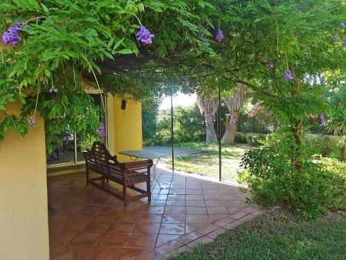 Holiday Home Clos St Jean : Guest accommodation near La Londe-les-Maures