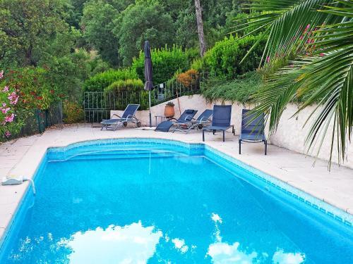 Holiday Home Les Chênes à Valcros : Guest accommodation near La Londe-les-Maures