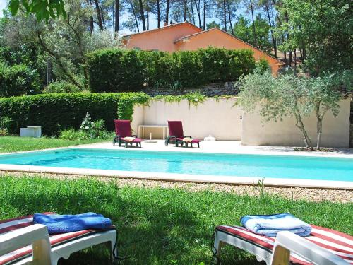 Holiday Home Les Ecureuils : Guest accommodation near Goult