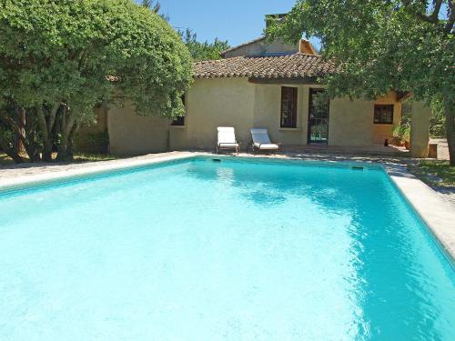 Holiday Home La Jeansona : Guest accommodation near Ménerbes