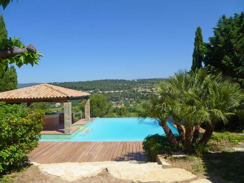 Holiday Home Les Ventournelles : Guest accommodation near La Cadière-d'Azur